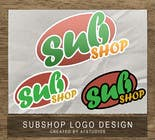 Contest Entry #200 for Logo Design for Subshop