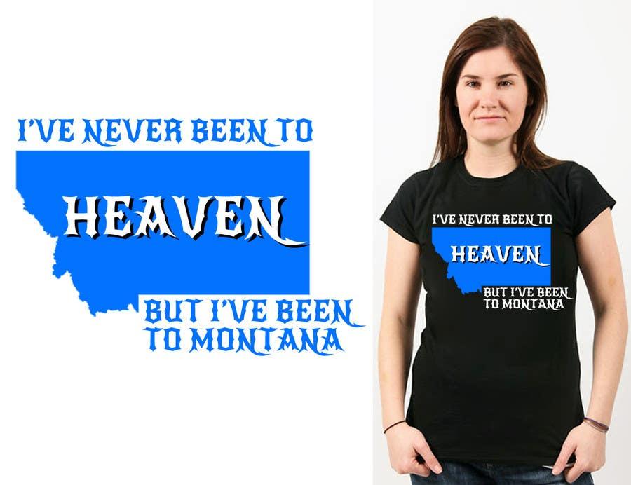 Proposition n°9 du concours Re-Design This T-Shirt