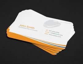 grapkisdesigner tarafından Design some Business Cards için no 7