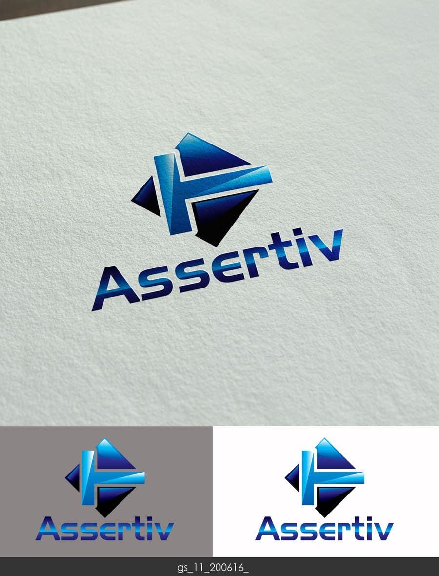 Kilpailutyö #124 kilpailussa Design a Logo and color scheme for Cloud software service