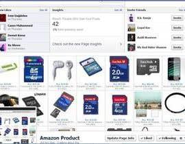 FreelancerN70 tarafından Get Facebook fans for a Facebook page için no 6