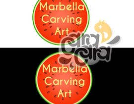 #18 para Diseñar un logotipo for  Fruits Carving Art por agencja