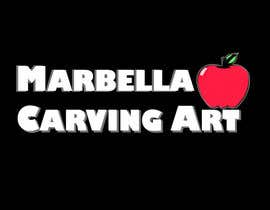 nº 22 pour Diseñar un logotipo for  Fruits Carving Art par somnet
