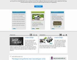 #6 for Update the Web Site Design for 3xAgent.com by webidea12