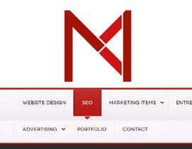 Nro 64 kilpailuun Design a Logo for NM käyttäjältä CAMPION1