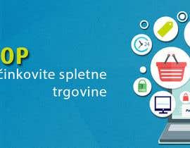 Nro 30 kilpailuun webshop banner käyttäjältä Biayi81