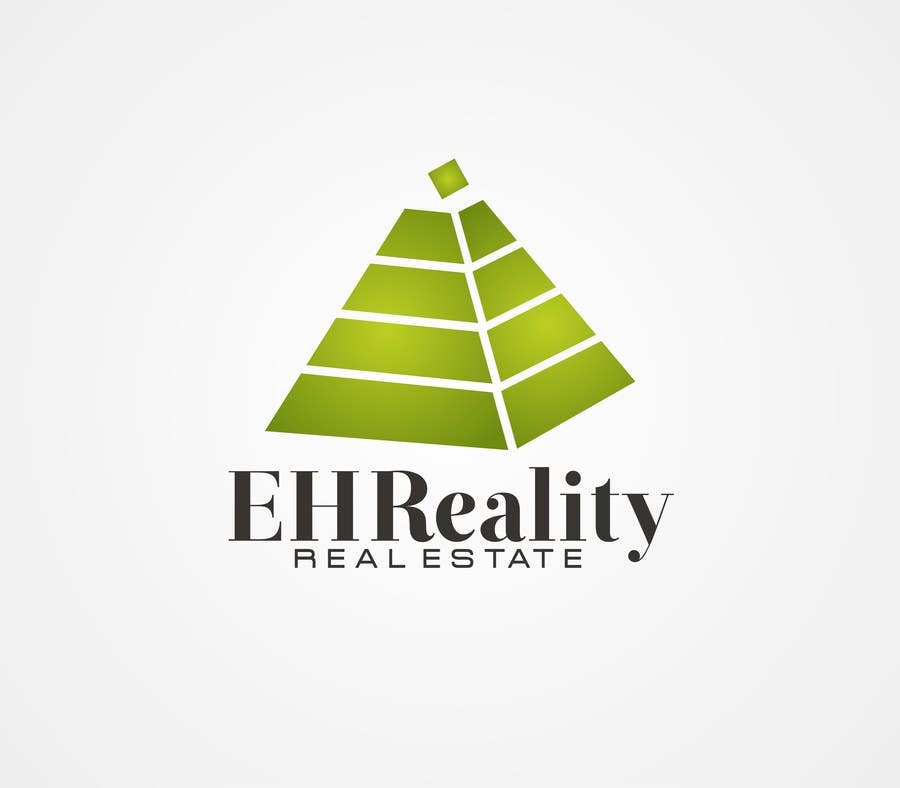#124 for Logo for Real Estate company by usmanarshadali