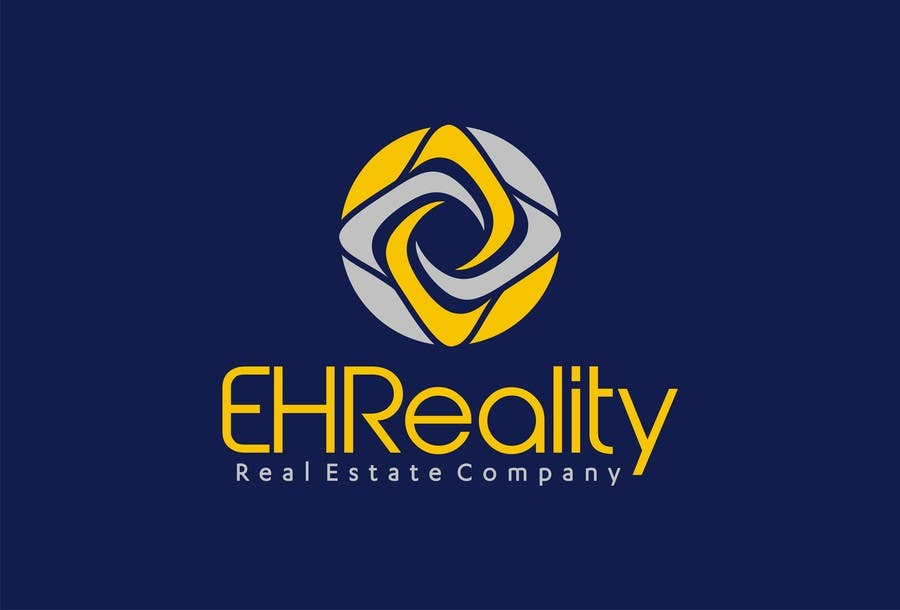 #143 for Logo for Real Estate company by usmanarshadali