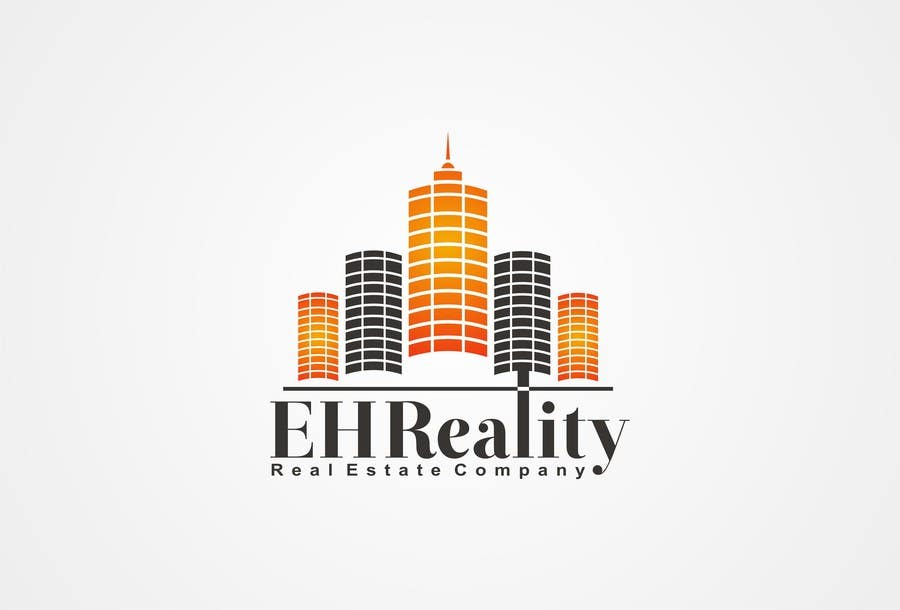 #145 for Logo for Real Estate company by usmanarshadali