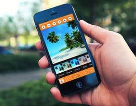 Nro 4 kilpailuun iPhone App Design käyttäjältä layaweek