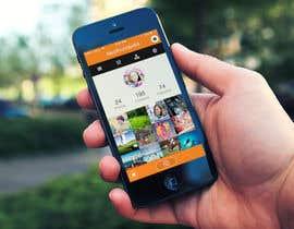 Nro 5 kilpailuun iPhone App Design käyttäjältä layaweek
