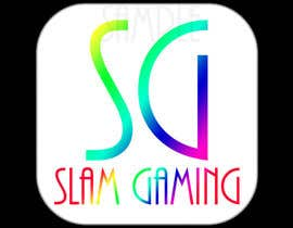 nº 44 pour Design a Logo for SLAM Gaming par atorelli