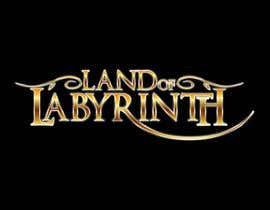 #95 for Logo for Fantasy adventure video game by taganherbord