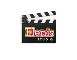 Nro 16 kilpailuun Design a Logo- Eleni's Studio käyttäjältä grhouse