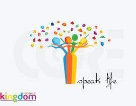 SurendraRathor tarafından KINGDOM MOBILE Logo Design Contest için no 21