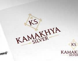 Nro 92 kilpailuun Logo for Silver jewellery company käyttäjältä Naumovski