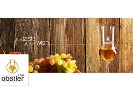 neXXes tarafından Develop a Brand Identity for www.obstler.com - Shop for fruit spirit and grape marc spirit için no 75