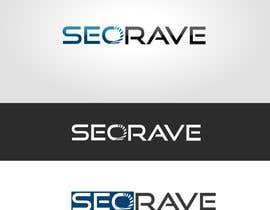 Nro 97 kilpailuun Design a Logo for seorave.com - SEO Rave käyttäjältä srsdesign0786