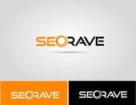 srsdesign0786 tarafından Design a Logo for seorave.com - SEO Rave için no 126