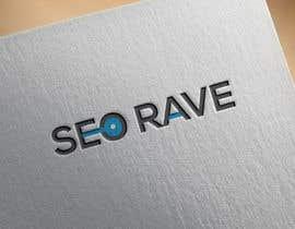 Nro 120 kilpailuun Design a Logo for seorave.com - SEO Rave käyttäjältä ohab09