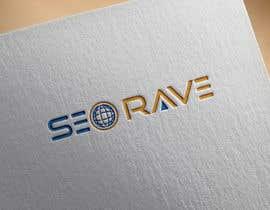 Nro 142 kilpailuun Design a Logo for seorave.com - SEO Rave käyttäjältä adilesolutionltd