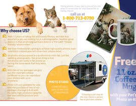 #67 cho Design a Flyer for Pet and Family Photography Business bởi ark86