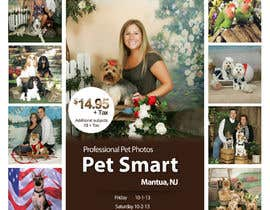 #49 for Design a Flyer for Pet and Family Photography Business by pcmedialab