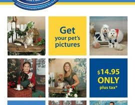 #42 for Design a Flyer for Pet and Family Photography Business by fabidesign
