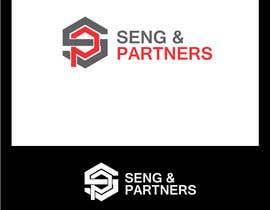 Nro 58 kilpailuun Legal Firm Logo käyttäjältä idexigner