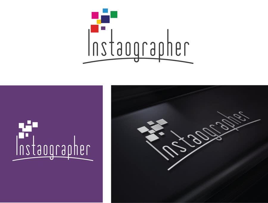 #79 for Design a Logo for Online Shop by sskander22