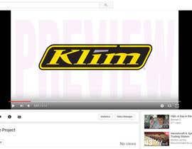 Nro 14 kilpailuun Product Video Title Animation Template käyttäjältä bennnettc