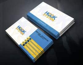 Nro 75 kilpailuun Design Business Cards käyttäjältä patitbiswas