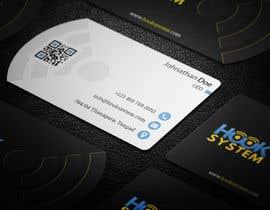 Nro 77 kilpailuun Design Business Cards käyttäjältä CanonAshis