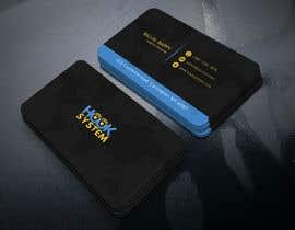 Nro 82 kilpailuun Design Business Cards käyttäjältä billalbappy9