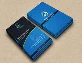 Nro 41 kilpailuun Design come Cool Business Cards for Full Health käyttäjältä saifmajhar