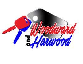 Nro 7 kilpailuun Design a Logo for Woodward Harwood Auto Sales käyttäjältä hectorvalerog69