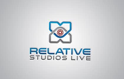 Saheb1990 tarafından Design a Logo for Relative Studios Live için no 59