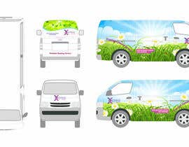 barinix tarafından I need Design for a Vehicle Wrap! için no 36