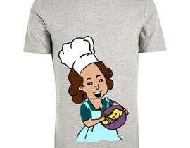 Aleenafasihi tarafından Design a T-Shirt için no 25