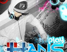 #58 para Design a Banner for an Electronic Music DJ por basem36