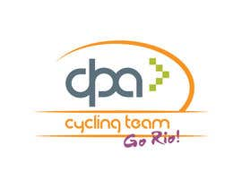 "#110 for Design a Logo for cycling team ""DPA Cycling Team"" by Ferrignoadv"