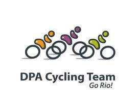 "#193 cho Design a Logo for cycling team ""DPA Cycling Team"" bởi hemanthalaksiri"