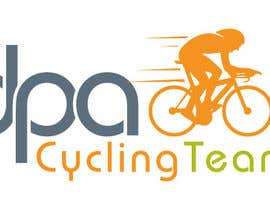 "#169 for Design a Logo for cycling team ""DPA Cycling Team"" by rizwantoto"