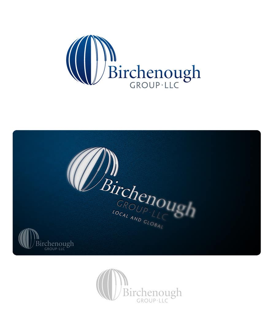 Kilpailutyö #92 kilpailussa Birchenough Group