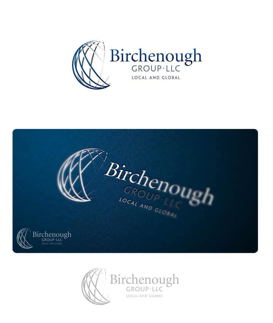 Kilpailutyö #93 kilpailussa Birchenough Group