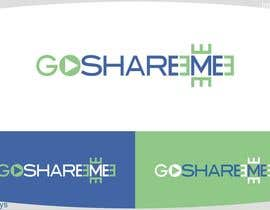 #486 for Logo Design for GoShareMe by innovys