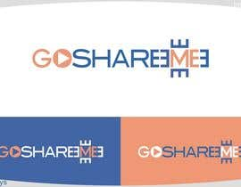 #492 for Logo Design for GoShareMe by innovys