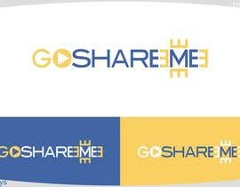 #490 for Logo Design for GoShareMe by innovys