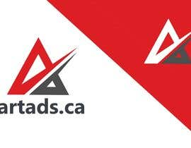 Nro 61 kilpailuun Logo for art company käyttäjältä Atmosk