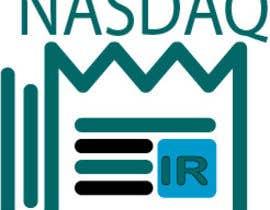 #2 for Design a Logo NASDAQIR by Asifa178